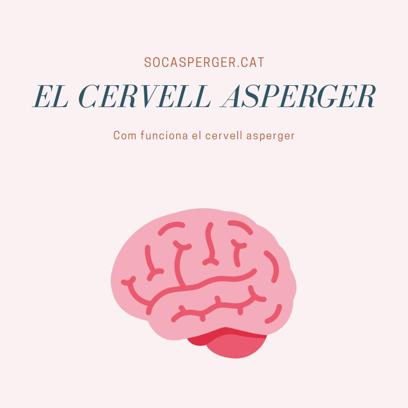 Conferència: El cervell Asperger