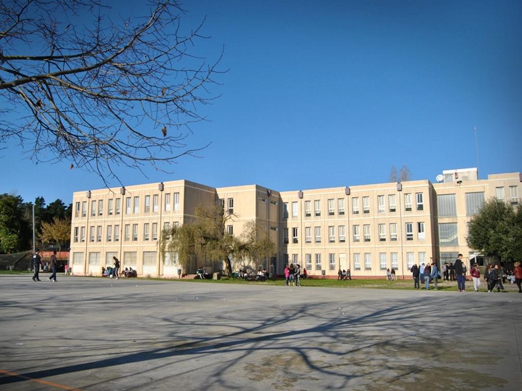 Portes Obertes a l'Institut Baix Montseny - Batxillerat i Cicles- Cal cita prèvia