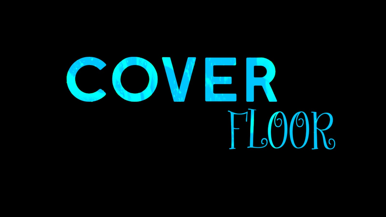 Coverfloor