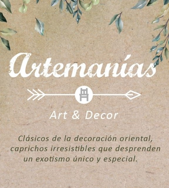 Artemanías Art Decor